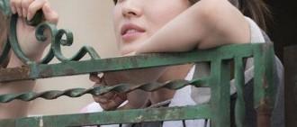 《太后》宋慧喬幕後花絮照 耀眼的美貌十分搶鏡