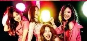 朴振榮、Miss A和2PM席捲韓日兩國音源排行榜榜首