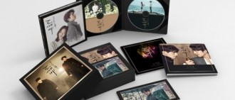《鬼怪》將推OST專輯 今日起開放預購