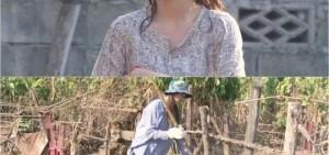 AOA雪炫「勇敢家族」中素顏出鏡