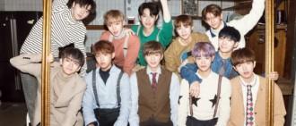 12月男團品牌評價公開 Wanna One連兩個月奪冠
