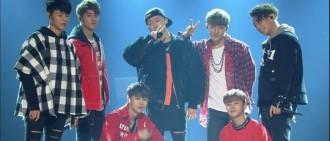 YG有無形禁愛令 iKON賺了錢才能愛