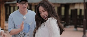Apink孫娜恩出演《RM》 搞笑舞蹈引爆全場