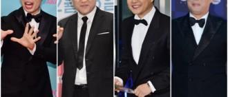 「SBS演藝大賞」:網友為《RM》抱不平 節目組作官方回應