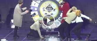 [★視頻] BTS表演了EXID, G-FRIEND And TWICE的熱門主打歌舞蹈