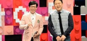 劉在石笑談兒子: 「6歲的智浩,從2年前就讓我頭疼了」