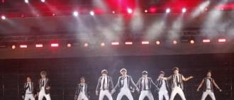 EXO正式進軍日本 新專輯與演唱會并行