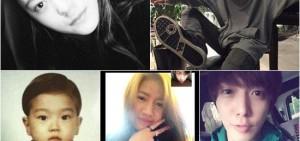 【韓星微博】崔始源大方慶祝光熙獲選 SE7EN離開公司仍喊:YG家族