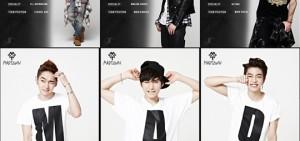 MBLAQ公司推出7人男團 3名成員履歷吸睛