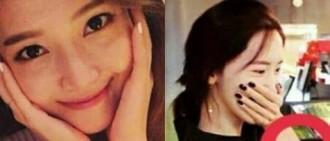 歌迷發現少女時代的允兒和前組成員Jessica仍有聯繫的可能