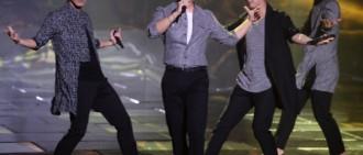 MBLAQ音樂節目獎杯遺失 官方:正進行回收