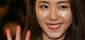 李妍熙:小時候從沒覺得漂亮,美貌升級的原因是?