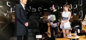 """《一路上有你》李敏鎬反轉現身 袁詠儀""""你怎麼可以這麼帥?"""""""