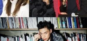 JYP最長時間練習生G-Soul出道 秀智-Jun.K-任瑟雍出動應援