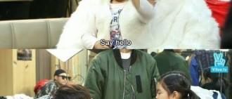Haru-允宇驚喜登場為Epik High 音樂鬼才也難掩爸爸笑容