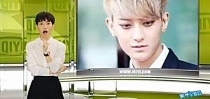 EXO也變為8人韓國人體制?「黃子韜前不久還渴望登台演出…」