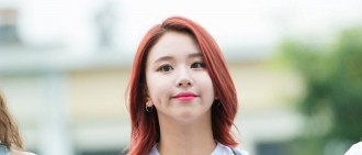 11 Photos Prove TWICE Chaeyoung 美麗酒窩相片