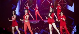 4人f(x)今年內回歸 11日錄新歌MV