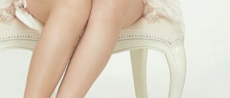 Twice歌迷愛上了穿上婚紗的Nayeon