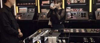 2NE1朴春重設SNS賬號 公開近況稱想念粉絲