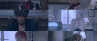 B.A.P新輯即將發布 月末辦演唱會