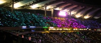 韓國歌迷認為前必須要參加的TOP5男性偶像演唱會