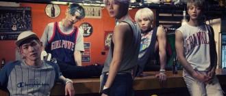 SM退團事件不斷 SHINee反受網友誇讚