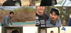 劉在石透露學生時期聯誼趣事  「我調節氣氛,對方卻和帥哥走了」