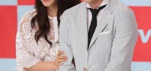 """宋智孝:""""周一情侶""""Gary是前男友,卞耀漢是新男友"""