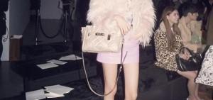 少女時代秀英亮相時裝周,震驚世界的大長腿