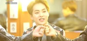 EXO XIUMIN:沒有東方神起的話,我可能就不是EXO成員
