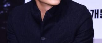 姜棟元明日出演裴哲秀節目 談新片《金色夢鄉》