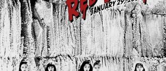Red Velvet新歌預告發布 黑白風強烈奪人視線