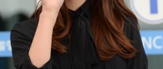 Krystal客串《藍色海洋的傳說》 時隔3年與李敏鎬再會