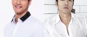 金鐘國李鐘赫出演《認識的哥哥》 20日進行錄製