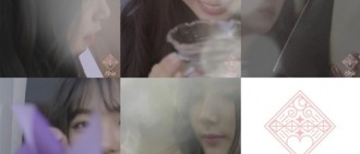 新女團ELRIS預告片曝光 《Kpop Star》金昭熙引期待