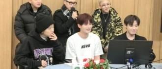 Block B做客電台 P.O曝成立小劇團活動中