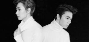 Super Junior東海-銀赫,韓日同時出擊