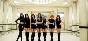 大勢女團AOA再拍真人秀,成《美好的一天》新主人公