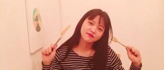 Red Velvet Yeri停工2個月 曬吃飯照報平安
