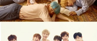 10月偶像團體品牌評價公開 BTS‧Wanna One‧EXO排前三