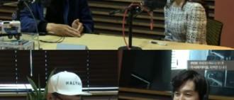 李光洙做客池錫辰廣播節目 透露與趙寅成宋仲基等鐵桿關係