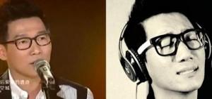 《Running Man》池石鎮與《我是歌手》品冠撞臉?
