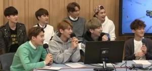 《兩點出逃Cultwo Show》EXO成員KAI:「曾經和泰民一起去日本溫泉旅行」!