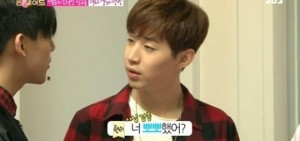 Jackson嫉妒BamBam,質問「為何對英智BoBo?」