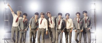 EXO《LOVE ME RIGHT》登頂7冠王,《CALL ME BABY》席捲18個獎盃!