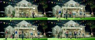 TWICE《CHEER UP》魔法棒版 MV