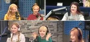 李國珠:SM的孩子們很喜歡Skinship,Sunny每次都...