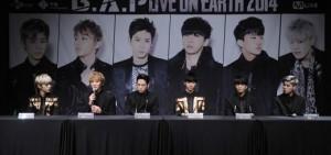 TS娛樂全面否認B.A.P主張 為何未提交說明材料?
