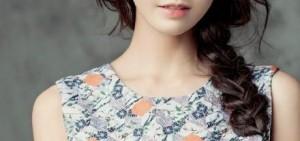 允兒分享護膚心得 保持少女容顏的秘訣是?